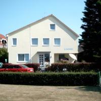 Hotel Pictures: Haus Steinbach, Kellenhusen