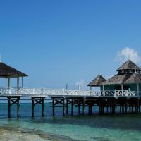 Zdjęcia hotelu: Kamalame Cay, Blanket Sound