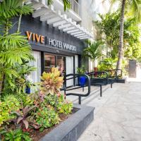Zdjęcia hotelu: VIVE Hotel Waikiki, Honolulu