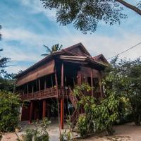 Photos de l'hôtel: Phum Srah Srang HomeStay, Phumĭ Srăh Sráng