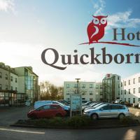 Hotelbilleder: Hotel Quickborn & Gästehaus Hesse, Quickborn