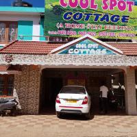 Hotelbilleder: Cool Spot, Ooty