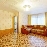Hotellbilder: Трехкомнатная на Партизана Железняка 24 А, Krasnojarsk