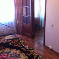 Фотографии отеля: Apartment on Kosmicheskoy, Хабаровск