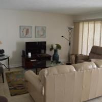 Zdjęcia hotelu: 724F, Condo at Sarasota, with Pool View, Siesta Key
