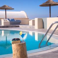 Zdjęcia hotelu: Anemoessa Villa, Oia