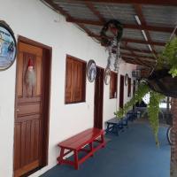 Hotel Pictures: Pousada Du Cardoso, Parintins