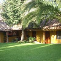 Fotos do Hotel: Parcela el kaqui, Talca, Talca