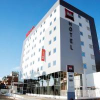 Hotel Pictures: Ibis Colatina, Colatina