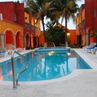 Hotelbilder: Casa Colonial Cozumel, Cozumel