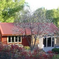 Rascal One-Bedroom Cottage