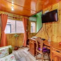 Фотографии отеля: Cabanas Cervantes IV, Осорно