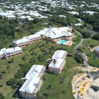 Hotelfoto's: Coco Reef Bermuda, Mount Pleasant