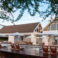 Hotellikuvia: Emanya@Etosha, Namutoni