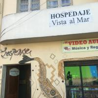 酒店图片: Hospedaje Vista al Mar 39, Castro