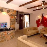 Two-Bedroom Villa - Split Level