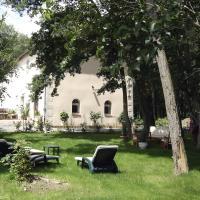 Hotel Pictures: L'Orangerie, Bellerive-sur-Allier