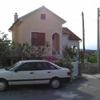 Fotos do Hotel: Studio Jadranovo 13417a, Jadranovo