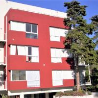Zdjęcia hotelu: Edificio Patagonia I, Pinamar