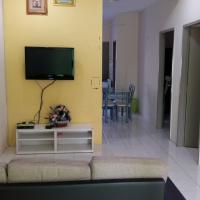 Fotografie hotelů: Jambuhomestay 5, Gambang