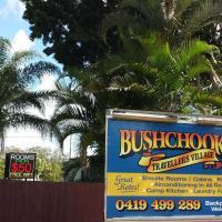 Hotelbilleder: Bushchooks Travellers Village, Bororen