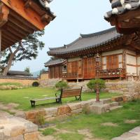 Fotografie hotelů: Ongye Jongtaek, Andong
