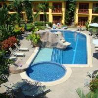 Hotelfoto's: Club Del Sol #4 Condo, Jacó
