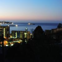 Zdjęcia hotelu: House Workshop Espíritu Porteño, Valparaíso