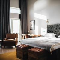 Hotellbilder: Ocean Hotel, Falkenberg