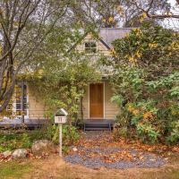 Zdjęcia hotelu: Bunyip Cottage, Katoomba