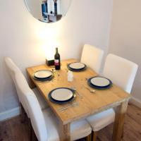 Two-Bedroom Apartment - John Knox