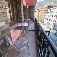 Zdjęcia hotelu: Hotel Andino, Encamp