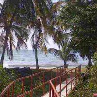 酒店图片: Apartamento con playa privada, Pampatar