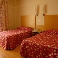 Fotos del hotel: Hotel Alisa, Lerma