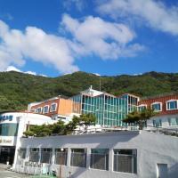 酒店图片: 八公山青年旅舍, 大邱