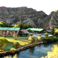 Zdjęcia hotelu: VALLE GRANDE HOTEL DE MONTAÑA, San Rafael