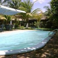 Hotel Pictures: Pousada Alto da Praia, Marataizes