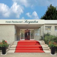 Hotelbilleder: Hotel-Restaurant Seegarten Quickborn, Quickborn