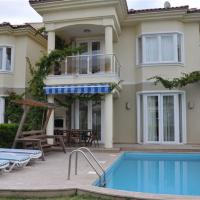 Four-Bedroom Villa with Private Pool