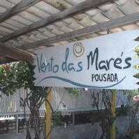 Hotel Pictures: Pousada Vento das Mares, Barra do Cunhau