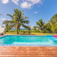Hotelbilleder: Natura Pouara Pool Villa, Avarua