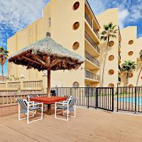 Hotellikuvia: 4400 Gulf Blvd Condo Unit 503, South Padre Island