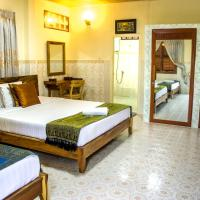 Foto Hotel: Kep Villa, Kep