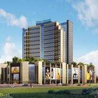 Hotel Pictures: Howard Johnson Hot Spring Resort Anshun, Anshun
