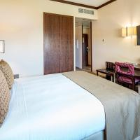 Zdjęcia hotelu: Iu Hotel Lubango, Lubango