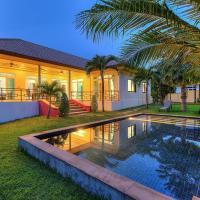 ホテル写真: Villa Michael, ラワイビーチ