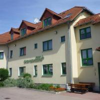 Hotelbilleder: Pension Schwalbennest, Bösleben-Wüllersleben