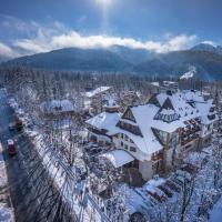 Hotel Pictures: Hotel Crocus, Zakopane