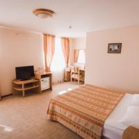 Photos de l'hôtel: AMAKS Safar Hotel, Kazan