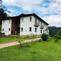 Hotel Pictures: Fazenda Paraíso, Itaipava